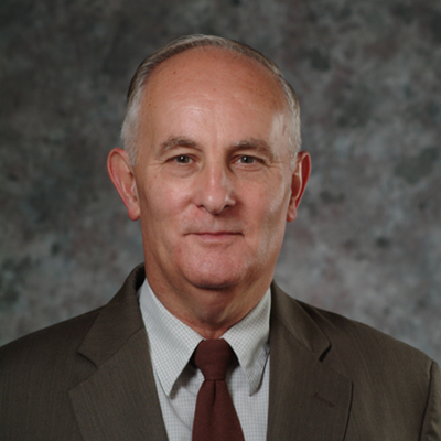 Dr. Jerry King